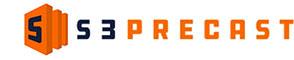 S3 Precast Logo