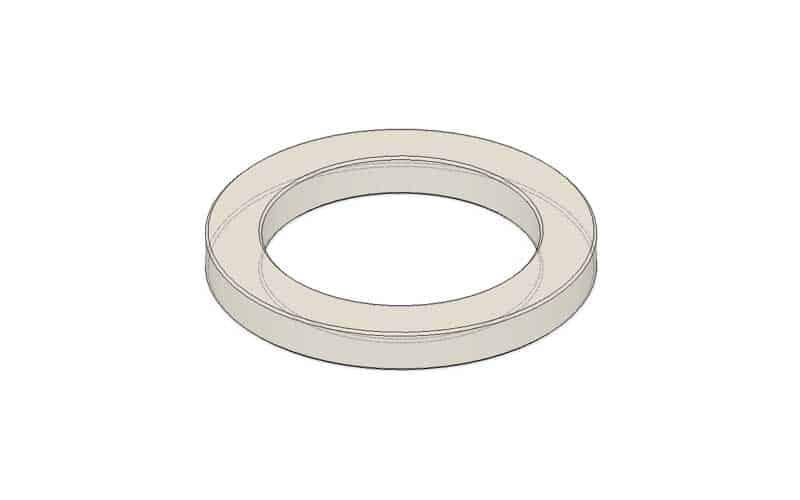 635mmx100mm Grade Ring