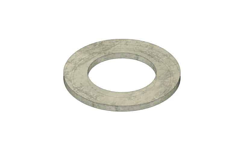 525mmx0.050m Grade Ring
