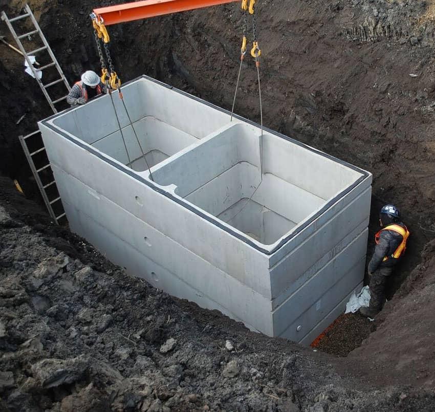 M5000 tanks a lot ltd for How big septic tank do i need